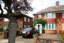 3 bed semi detached house to rent in Tudor Drive...