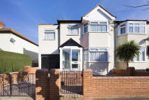 4 bedroom semi detached house for sale in Consfield Avenue...