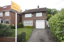 Detached property to rent in Ullswater Crescent...