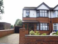 semi detached home in Sandy Lane, STRETFORD...