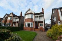 3 bedroom Detached home for sale in Derbyshire Lane...