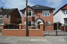 6 bedroom Detached property for sale in Cromwell Road, Stretford