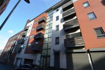 Apartment to rent in Sharp Street, Manchester
