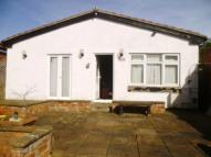 Barton Road Bungalow to rent