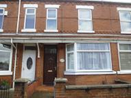 3 bed Terraced house in Stanton Street...