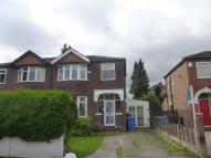 semi detached property in Bradwell Avenue...