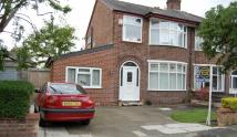 4 bedroom semi detached property in Leyburn Avenue...