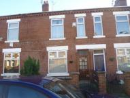 2 bed Terraced home to rent in Nansen Street, Manchester