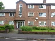 Flat to rent in Norwood Road, Stretford