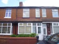 Terraced home in Henshaw Street...