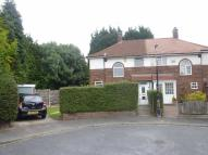 3 bed semi detached house in Abbey Close, Stretford...