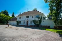 Detached property for sale in Holme, Biggleswade...