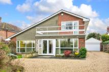4 bed Detached house for sale in Bromham Road, Biddenham...