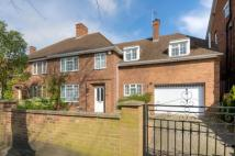 semi detached house in Chaucer Road, Bedford...