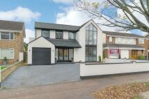 Detached house in Putnoe Lane, Bedford...