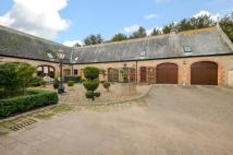 4 bed Barn Conversion for sale in Chantry Court...