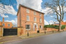 property in The Crescent, Bedford...