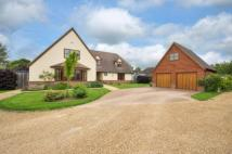 5 bedroom Detached property for sale in Merrils Field, Biddenham...
