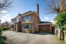 4 bedroom Detached house in Wellingborough Road...