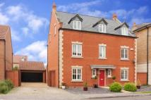 Detached home in Woodpecker Way, Sandy...