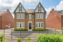 5 bed Detached property in Lindrick Close...
