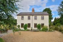 4 bed Detached home for sale in Back Lane, Souldrop...
