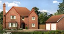 5 bed new property for sale in Chestnut Avenue, Bromham...