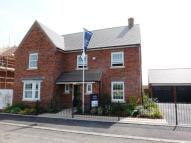 new home for sale in Marston Moretaine...