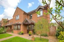 4 bed Detached home for sale in The Paddock, Biddenham...