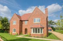 5 bed new house for sale in Chestnut Avenue, Bromham...