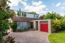 Detached house in Templars Way, Sharnbrook...