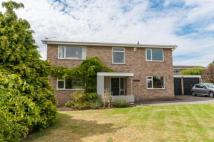 4 bed Detached property in Troon Close, Bedford...