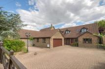 4 bedroom Detached property for sale in Wood End Road...