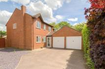 Detached property in Halegate, Wootton...