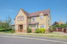 5 bed Detached property for sale in Partridge Lane, Bromham...