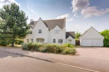 5 bedroom Detached house for sale in St. Mellion Drive...