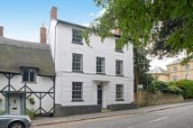 6 bedroom Town House for sale in Weston Road, Olney...