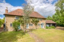 4 bed Detached house for sale in Old Harrowden Road...