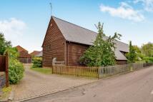 Grange Farm Close Barn Conversion for sale