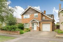 4 bed Detached home in Trent Road, Bedford...