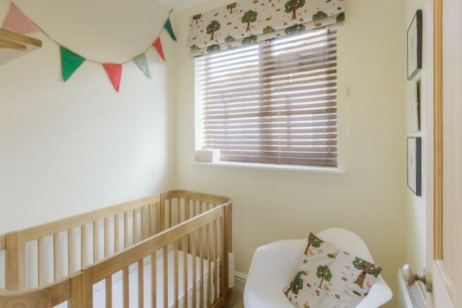 Nursery /Bed 4
