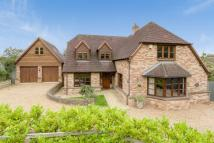 Detached property for sale in Main Road, Stonely...