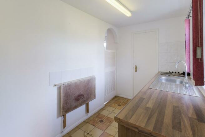 annex kitchenette