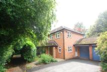 5 bedroom Detached house in Lower Stonehayes...