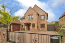 6 bed Detached house for sale in Selworthy, Furzton...