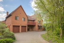 Detached home in Livesey Hill...