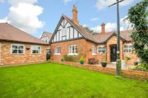 5 bed Detached house for sale in Park Gardens, Bletchley...