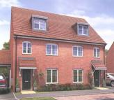 3 bed new house in Milton Keynes...