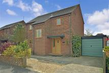 3 bed Detached house for sale in Goodhew Close, Yapton...