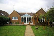 Bungalow in New Road, Whitehill